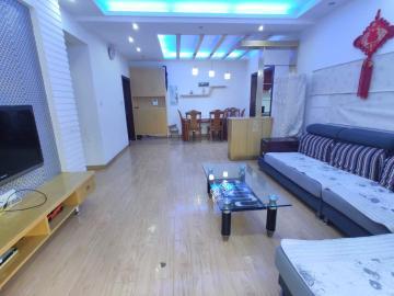 锦绣龙城  2室2厅1卫    2400.0元/月