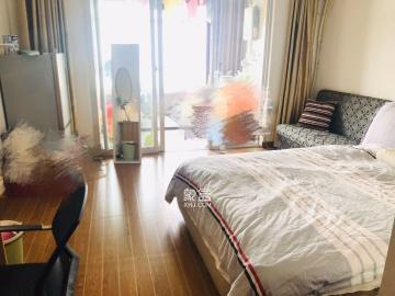 觀湖公寓  1室1廳1衛    1600.0元/月
