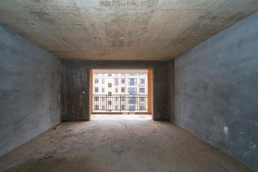 省單位房 潤江榕園 24h熱水中央空調 戶型周正 中間樓層