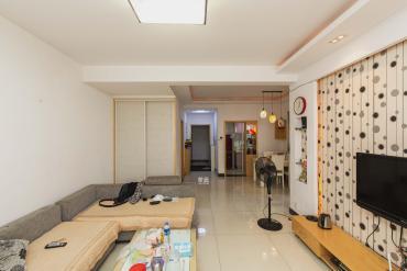 湘核佳苑  2室2厅1卫    86.8万
