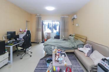 美林银谷  1室1厅1卫    39.8万