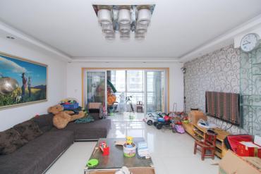 中建桂苑  3室2厅2卫    115.0万