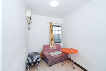 **兩房 可自住可出租 帶租約 有鑰匙 隨時看 全南戶型
