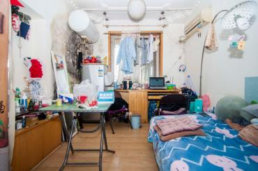 涂家沖社區(涂新小區、農商銀行宿舍)  1室1廳1衛    35.0萬