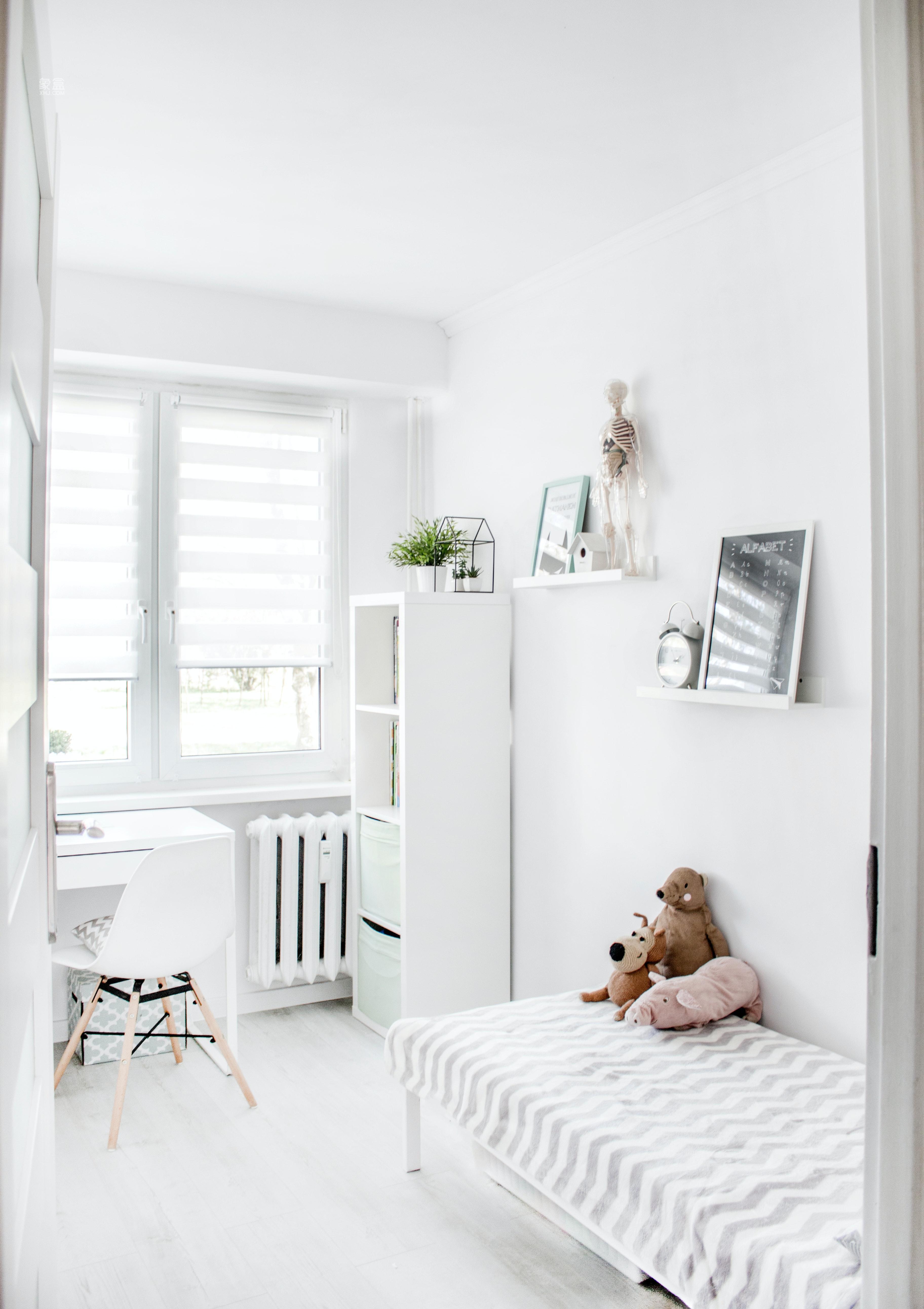 现代简约风格的卧室如何装修?