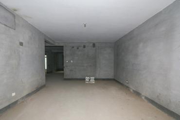 中建麓山和苑  3室2廳2衛    136.0萬