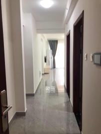 北辰三角洲,三室两厅精装修,交通便利,随时看房