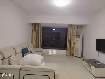 金碧花园  3室2厅1卫    2500.0元/月
