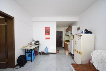 幾米空間  1室1廳1衛    35.0萬