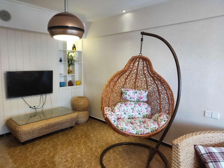 保利国际 中国风公寓价格美丽 近地铁 拎包入住