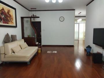 上海城小區  3室2廳2衛    149.8萬