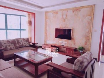 湖韻佳苑  3室2廳2衛    3300.0元/月