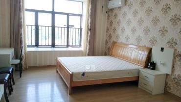 碧桂园  1室1厅1卫    1200.0元/月