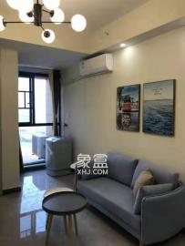 烈士公園東 省移動 精裝一房 全新家電 拎包入住