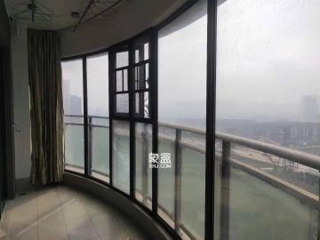 湘域熙岸  3室2廳2衛    4500.0元/月