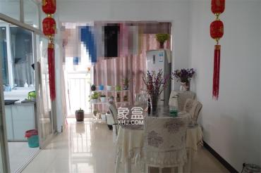 康馨佳园中心医院黄河南路精装电梯三房家电齐全满2年