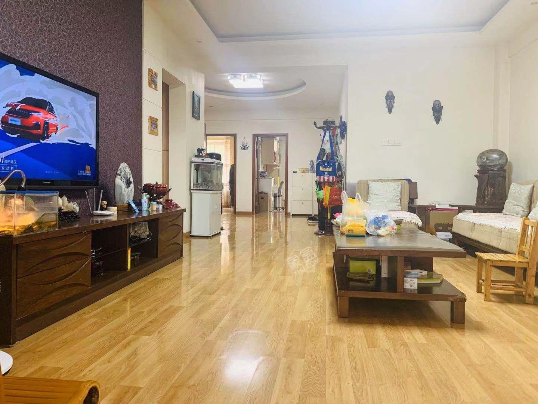 江郊庭苑  3室2厅2卫    298.0万
