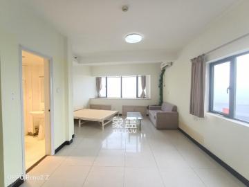 觀園國際公寓  1室1廳1衛    2200.0元/月