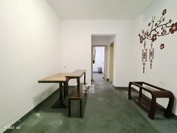 广泰家园  3室2厅1卫    1200.0元/月