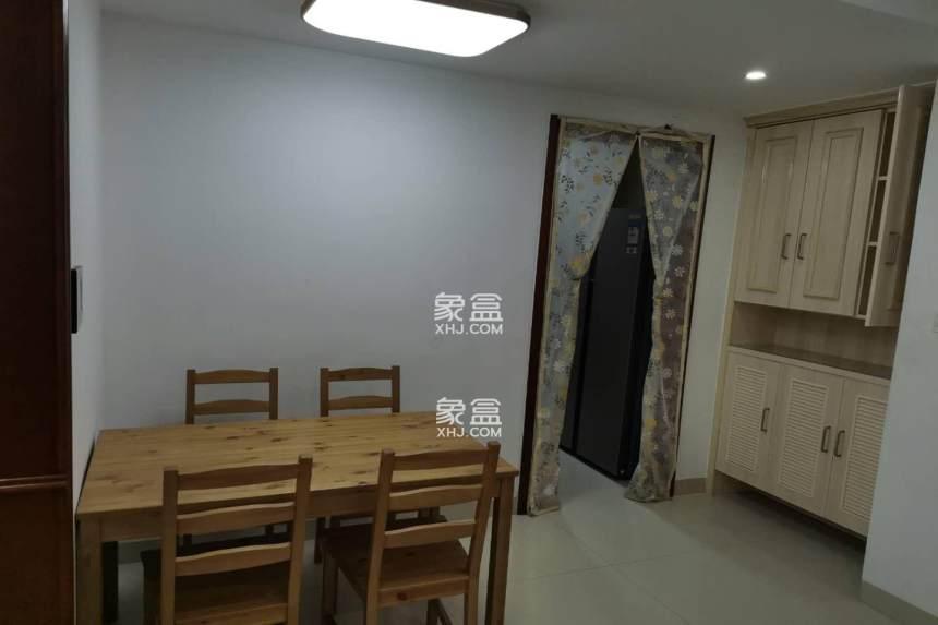 新天地步步高  2室2厅1卫    1650.0元/月