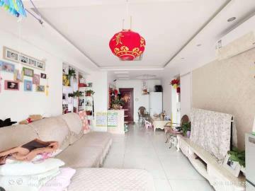 华城国际  2室2厅1卫    103.0万
