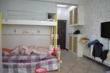 蓝筹公寓 适合一个人住的小家 自己的避风港