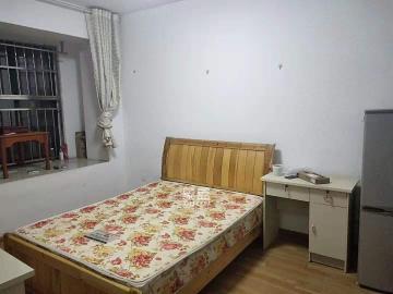 百納廣場(百納公寓)  1室1廳1衛    1400.0元/月