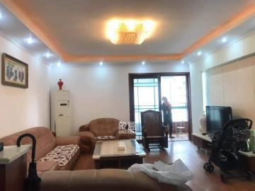 明城公寓  4室2厅2卫    3500.0元/月