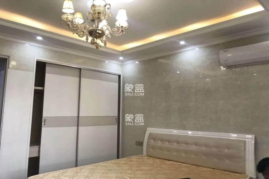 天元美居乐  1室1厅1卫    1200.0元/月