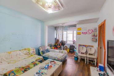 未来蜂巢  3室2厅1卫    64.0万