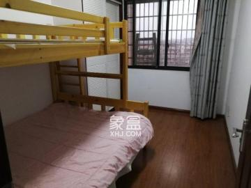 公园雅筑  3室2厅2卫    2200.0元/月