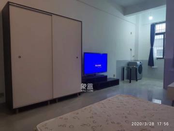 宏信创业园  1室1厅1卫    800.0元/月