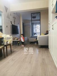 新青年公寓  2室2廳1衛    2500.0元/月