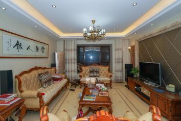 嘉華城5房高樓層 精裝豪宅 享受舒適生活