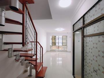 华林广场  2室1厅2卫    110.0万