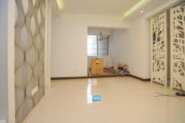 開元路 地鐵口 錦璨家園精裝3室2廳2衛  戶型周正 采光好