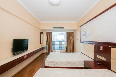 名富公寓  1室1厅1卫    38.0万