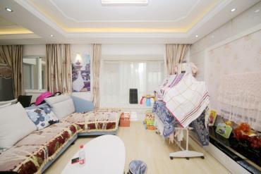 兰亭优壳(兰亭上筑)  3室2厅1卫    115.0万