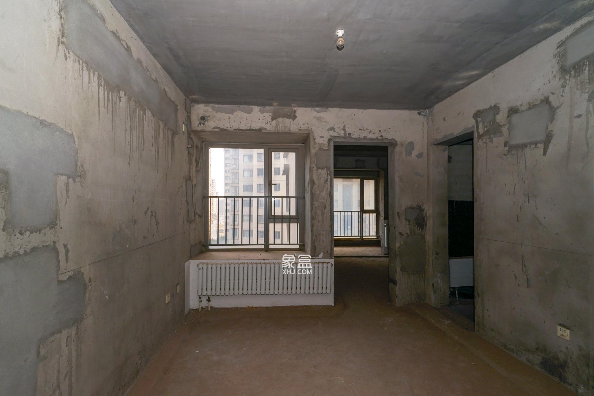 南城大盤 公寓 帶暖氣 +怡海小學 中學