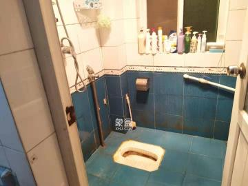 咸嘉新村  3室2厅1卫    2400.0元/月