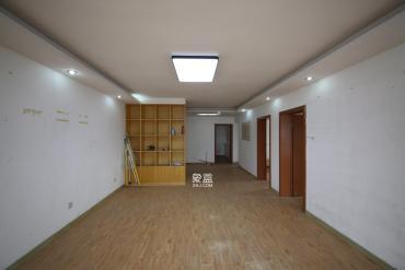 左岸右岸  3室2厅1卫    110.0万