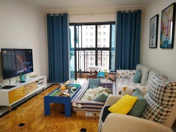 怀化碧桂园  3室2厅2卫    95.8万