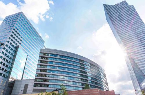 关于2021年第五批建筑业企业资质审查意见情况公示