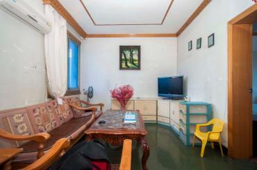 杏花园小区  2室1厅1卫    43.8万