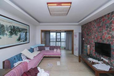 新环境廖靖 只发真信息 上海城居家4房户型通透 温馨舒适