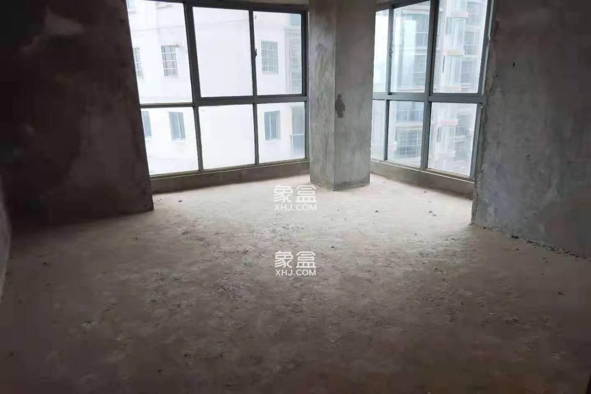金侨书香庭苑  3室2厅1卫    77.8万