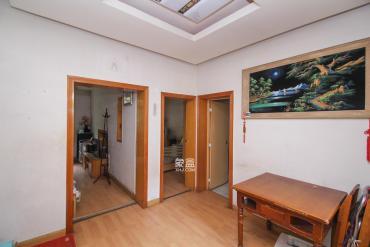 路桥宿舍  2室1厅1卫    46.8万