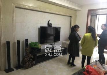 锦绣湘江  3室2厅2卫    77.0万
