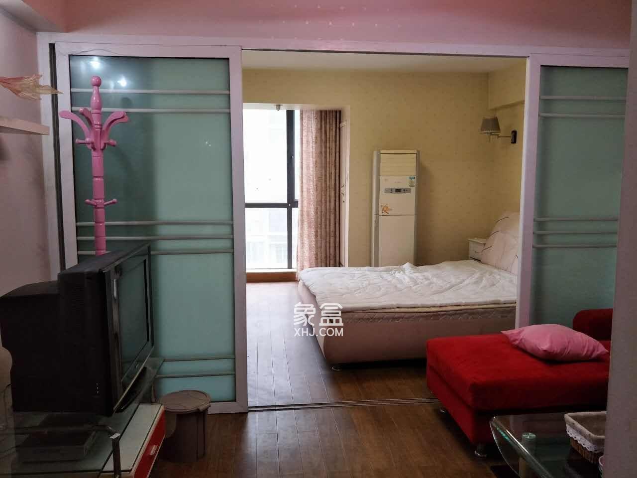 阳光100二期  2室1厅1卫    1500.0元/月