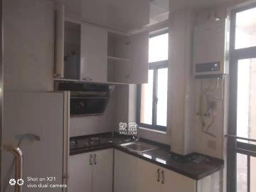 三桥北 旺城天誉 电梯精装一房 家电齐全 采光良好 拎包入住